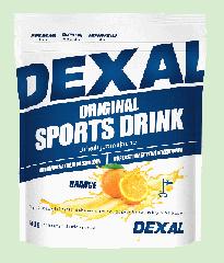 Dexal Original sports drink orange 500 g