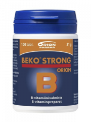 BEKO STRONG ORION 100 TABL