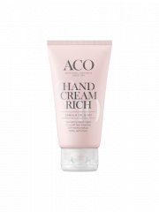 ACO BODY HAND CREAM RICH P HAJUSTETTU  75 ml