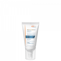 Ducray Melascreen UV light cream 40 ml