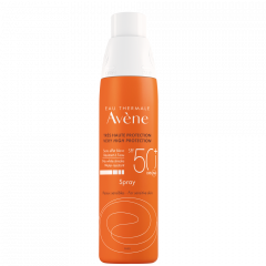 Avene SUN Spray 50+ 200 ml