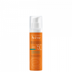 Avene SUN Cleanance Sunscreen 50+ 50 ml