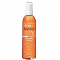 Avene Sun care oil 30 200 ml