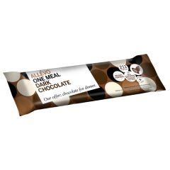 Allevo OM Bar Tummasuklaa 57 g