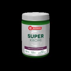 Super Kromi 120 TABL