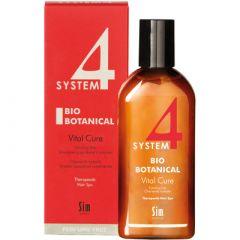 SYSTEM 4 BIO BOTANICAL VITAL CURE    215 ML