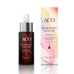 ACO FACE RENEWING FACE OIL 30 ml