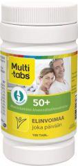 MULTI-TABS 50+ 100 TABL