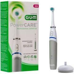 Gum PowerCare Sähköhammasharja 1