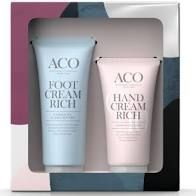 ACO BODY Daily Care Hand & Foot Gift Pack 75+100 ml