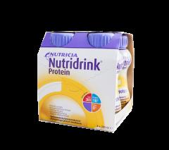 Nutridrink Protein Aprikoosi 72x200 ml