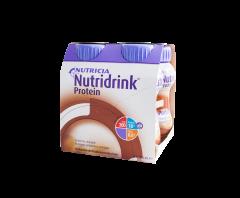 Nutridrink Protein Kaakao 24x200 ml