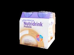 Nutridrink Protein Kahvi 48x200 ml