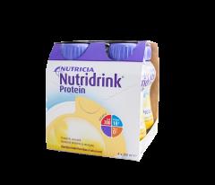Nutridrink Protein Vanilja 48x200 ml