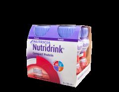 Nutridrink Compact Protein Marjaisa 96x125 ml