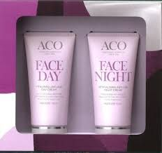 ACO FACE Anti-Age Day and Night Cream 50+50 ml